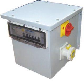 IP76 transformer